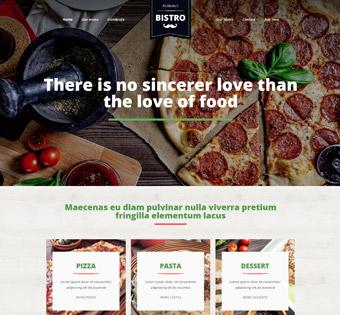 Website Design Theme Samples 261