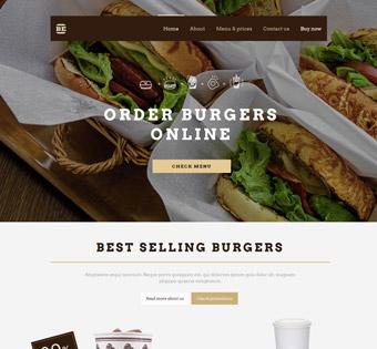 Website Design Theme Samples 255