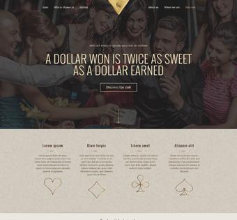 Website Design Theme Samples 246