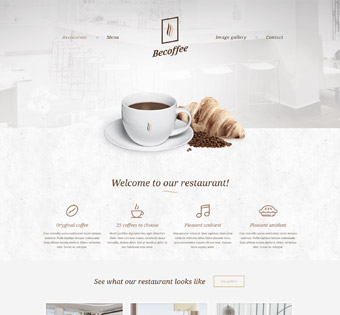 Website Design Theme Samples 241