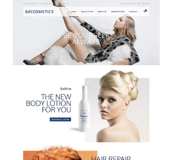 Website Design Theme Samples 233