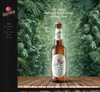 Website Design Theme Samples 231