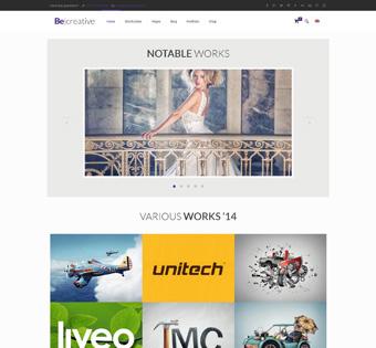 Website Design Theme Samples 230