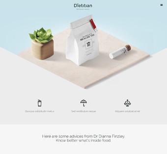 Website Design Theme Samples 220