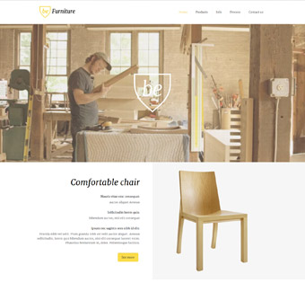 Website Design Theme Samples 194
