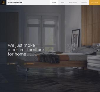 Website Design Theme Samples 193