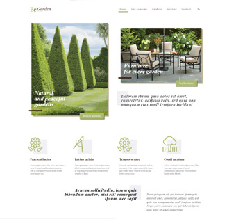 Website Design Theme Samples 192