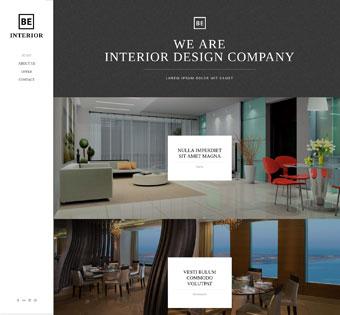 Website Design Theme Samples 170
