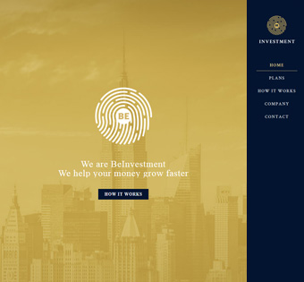 Website Design Theme Samples 168