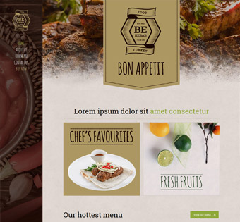 Website Design Theme Samples 161
