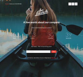 Website Design Theme Samples 155