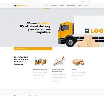 Website Design Theme Samples 148