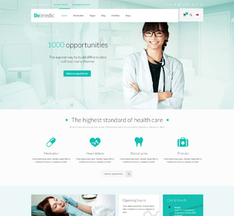 Website Design Theme Samples 141