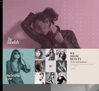 Website Design Theme Samples 137