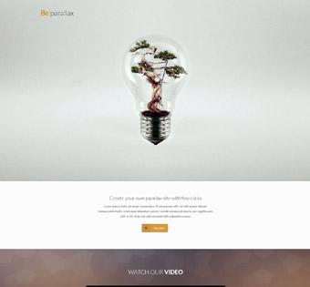 Website Design Theme Samples 124