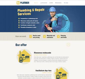 Website Design Theme Samples 114