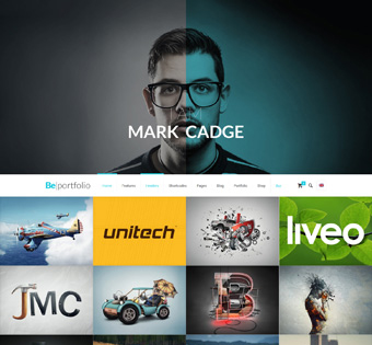 Website Design Theme Samples 111