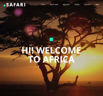 Website Design Theme Samples 96