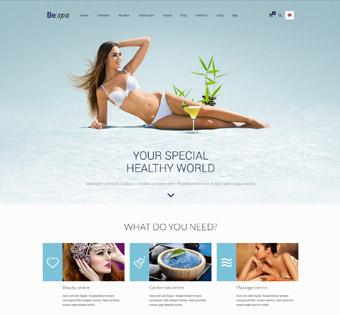 Website Design Theme Samples 78
