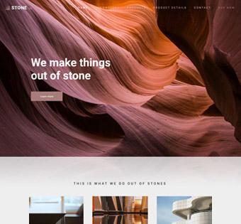 Website Design Theme Samples 72