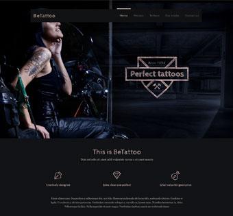 Website Design Theme Samples 65