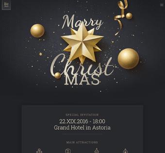 Website Design Theme Samples 29