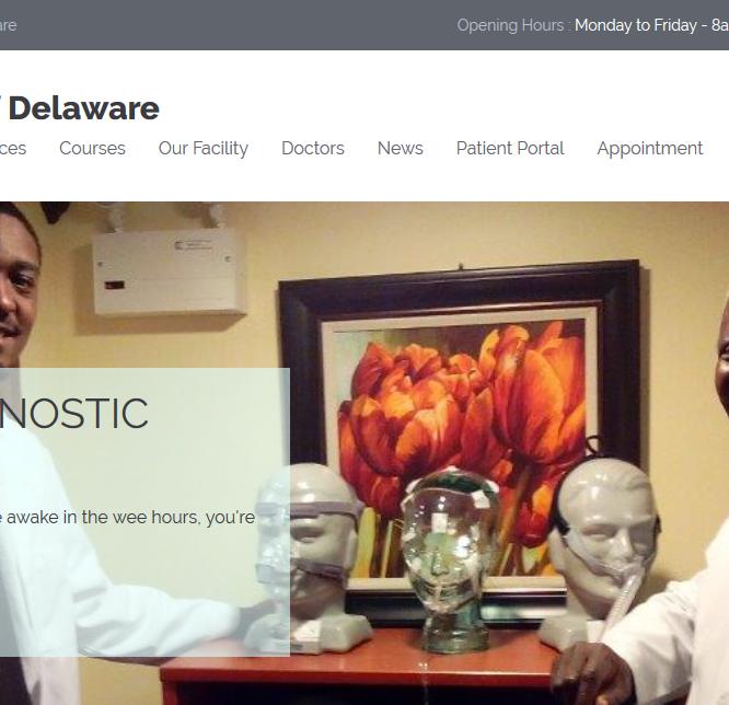 Family Health of Delaware 2